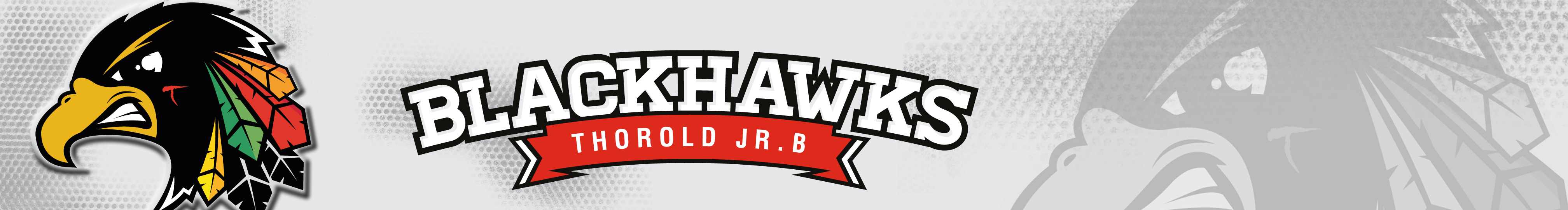 GOJHL Thorold Blackhawks